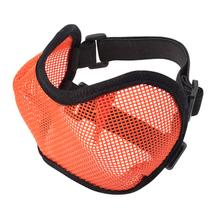 Doggles Mesh Eyewear - Orange