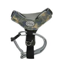 Doggles V Mesh Harness - Camo