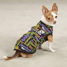 Doggy Doodles Halloween Dog T-Shirt