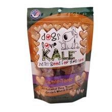 Dogs Love Kale Dog Treat - Sweet Tater