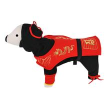 Dragon Ninja Dog Halloween Costume