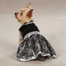 East Side Collection Glam Dog Dress