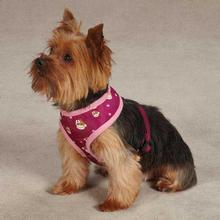 Monkey Business Dog Harness by East Side Collection - Tiff