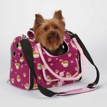 Monkey Business Pet Carrier by East Side Collection - Tiff