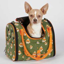 Monkey Business Pet Carrier by East Side Collection - Ty