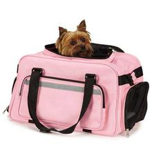 On-The-Go Carry On Pet Carrier - Pink