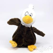 Egg Babies Dog Toy - Ethan the Eagle