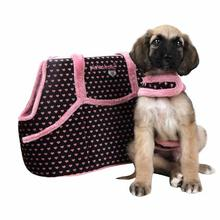 Elfish Dog Carrier by Pinkaholic - Pink
