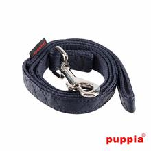 Farren Dog Leash by Puppia - Navy