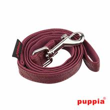 Farren Dog Leash by Puppia - Wine