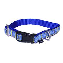Fido Finery Dog Collar - Morocco