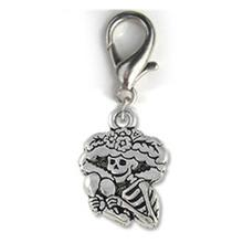 Fiesta Dog Collar Charm