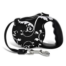 Fifth Avenue Retractable Dog Leash