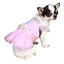 Fiona Dog Party Dress