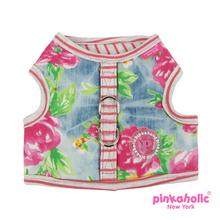 Fiore Pinka Dog Harness by Pinkaholic - Pink