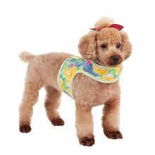 Fiore Pinka Dog Harness by Pinkaholic - Yellow