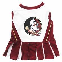 Florida State Seminoles Cheerleader Dog Dress