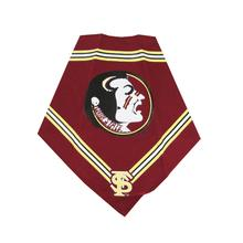 Florida State Seminoles Dog Bandana - Crimson