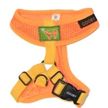 Freedom Sport Dog Harness by Gooby - Orange