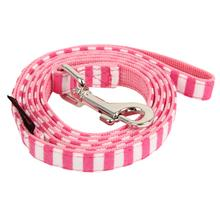 Frontier Dog Leash by Puppia - Pink