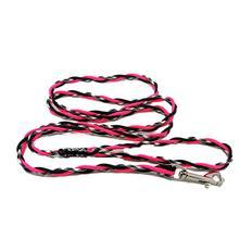 Ghost Dog Leash - Neon Pink