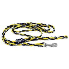 Ghost Dog Leash - Yellow