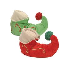 GoDog Elf Shoe Toys