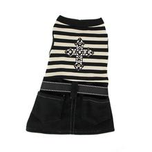 Goth Mini Skirt Outfit by Hip Doggie