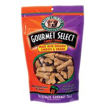 Gourmet Select Organic Mini Bones