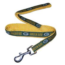 Green Bay Packers Officially Licensed Dog Leash
