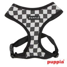 Grand Prix Dog Harness by Puppia - Black