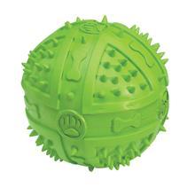 Grriggles Chompy Romper Balls - Parrot Green