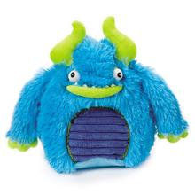 Grriggles Grunting Buglies Dog Toy - Light Blue