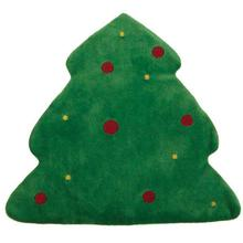 Grriggles Holiday Crinklers Dog Toy - Tree