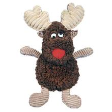 Grriggles Reindeer Family Dog Toy - Dad