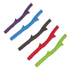 Grriggles Rubber Stick Dog Toys