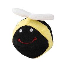 Grriggles Sunshine Sweetie Dog Toy - Bumblebee