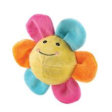 Grriggles Sunshine Sweetie Dog Toy - Sweet Daisy