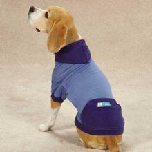 Guardian Gear Insect Shield Dog Pullover - Blue