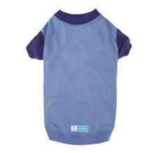 Guardian Gear Insect Shield Dog T-Shirt - Blue