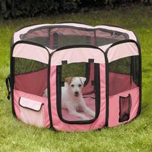 Guardian Gear Insect Shield Fabric Pet Pen