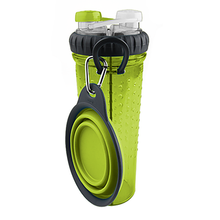H-DuO with Companion Cup - Green
