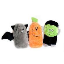 Halloween Squeakie Buddie Dog Toy