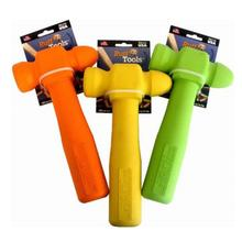 Hammer Dog Toy by Ruff Dawg