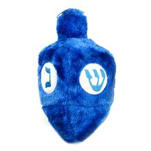 Hanukkah Dreidel Dog Toy