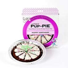 Happy Birthday Pup-PIE Dog Treat