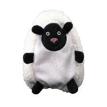 Hard Boiled Softies Dog Toy - Sammy the Sheep
