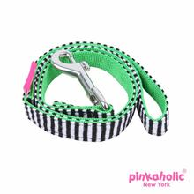 Harper Dog Leash by Pinkaholic - Green
