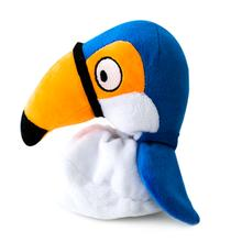 Hatchables Dog Toy - Toucan
