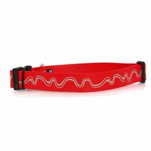 Headwater Dog Collar by RuffWear - Red Currant